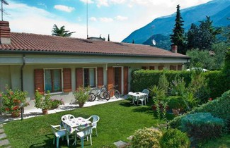 Photo 1 - Apartment in Malcesine mit terrasse