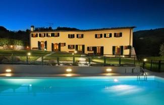 Photo 1 - Villa in Montecatini Terme mit privater pool
