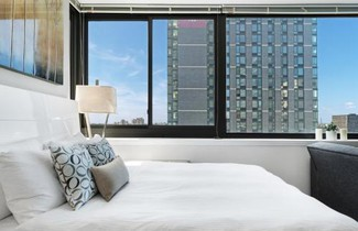 Global Luxury Suites Downtown Jersey City 1