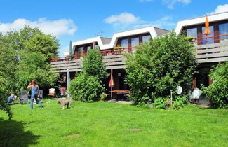 Photo 1 - Apartment Nordesee Ferienhaus - FKG102