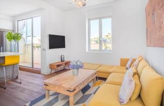 Photo 1 - Apartment in Madrid mit terrasse
