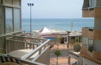 Foto 1 - Apartment in Fuengirola with private pool