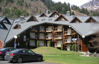 Foto 1 - Apartment Pierres Blanches F et H.8
