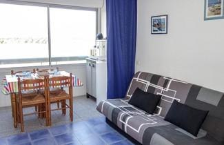 Photo 1 - Apartment TERRASSE MEDITERRANEE 1.8