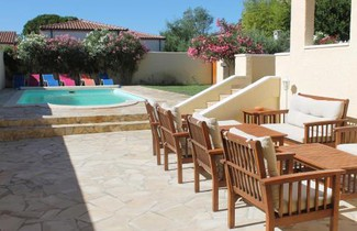 Photo 1 - Villa in Vinassan with private pool
