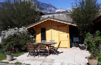 Foto 1 - Apartment in Passy mit terrasse