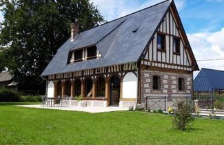 Photo 1 - House in Brestot with terrace