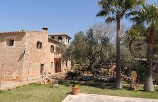 Photo 1 - Villa in Algaida mit schwimmbad