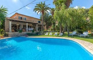 Photo 1 - Villa in Mancor de la Vall with private pool