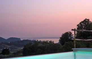 Photo 1 - Apartment in Caprino Veronese with private pool