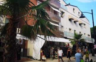 Foto 1 - Apartment in Cattolica with terrace