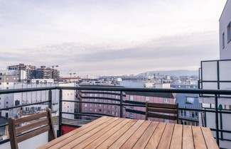 Photo 1 - Apartment in Clermont-Ferrand with terrace