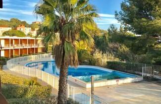 Foto 1 - Apartment in La Ciotat mit privater pool