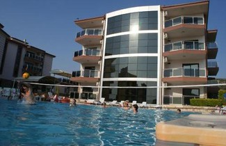 Photo 1 - Whispering Sands Self Catering Apartment Resort
