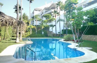 Photo 1 - Apartment in Marbella with private pool