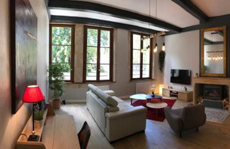 Photo 1 - Apartment in Nancy with terrace