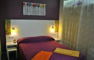 Apartamento Clavel 1