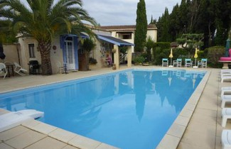 Photo 1 - Apartment in Rognonas mit schwimmbad