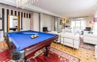 Apartment Castellana Design Deluxe 1
