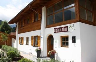 Foto 1 - Ferienhaus Alpinissimo