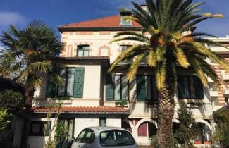 Photo 1 - Hôtel-Résidence Le Grillon