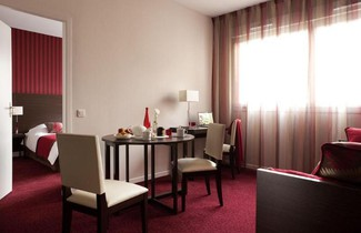 Photo 1 - The Originals Residence, Kosy Appart'Hotels Grenoble Les Cèdres