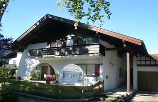 Photo 1 - Ferienwohnungen Fuggerhof