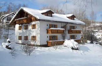 Photo 1 - Ferienwohnungen Haus