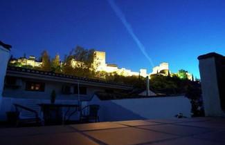 Cozy Apartment in Granada near Ski area with terrace 1
