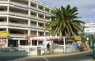 Foto 1 - Apartamentos Teneguia
