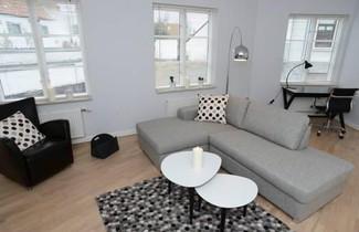 Sønderborg City Apartments 1