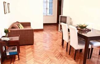 Castillo Apartamentos Recoleta 1