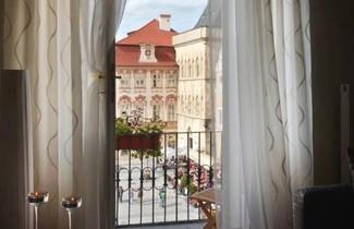 Prague Old Street Apartments 1