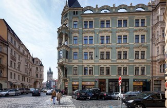 Photo 1 - Old Town - Dusni Apartments