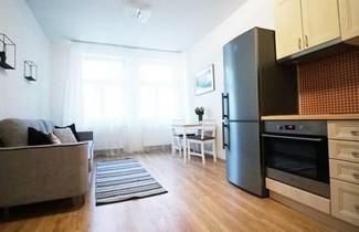 Photo 1 - Boris' Apartments Karlin