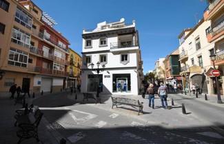 Foto 1 - Cubo's Apartamento España 2C Fuengirola