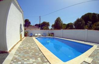 Photo 1 - Villa Bruja