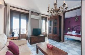 Atocha apartment 1