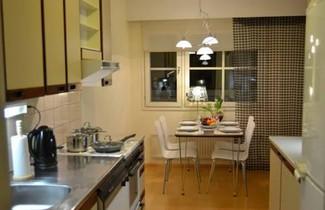 Apartments Karviaismäki 1