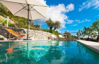 Photo 1 - Villa in Mancor de la Vall mit privater pool