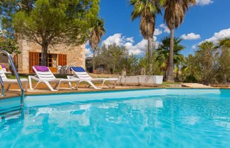 Photo 1 - House in Alaró with private pool