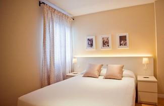 Photo 1 - Madrid Central Suites