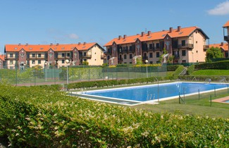Photo 1 - Abba Comillas Golf Apartments