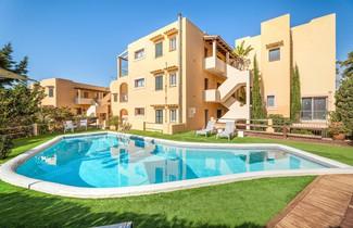 Foto 1 - Apartamentos Playa Ferrera