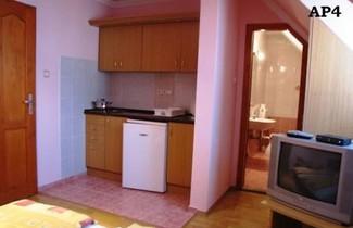 Derényi Apartman 1