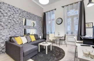 Stylish Suite Westend 1