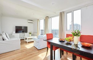 Crawford Suites Serviced Apartments 1