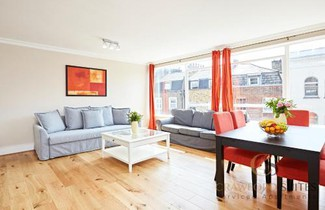 Photo 1 - Crawford Suites Serviced Apartments