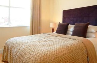 Reading Serviced Apartments 1