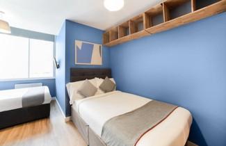 Photo 1 - OYO Vincent Apartments
